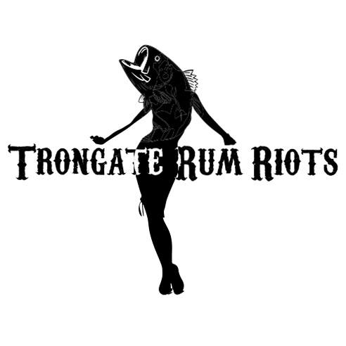 Trongate Rum Riots