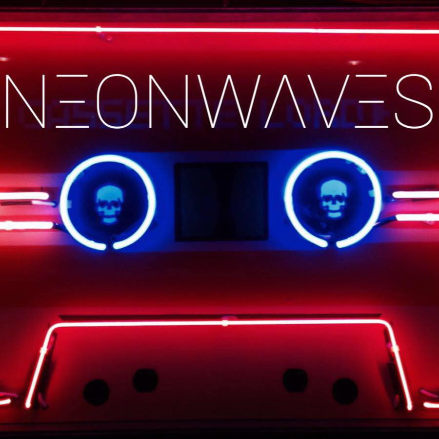 NeonWaves