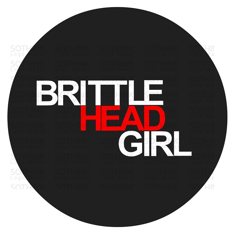 Brittle Head Girl