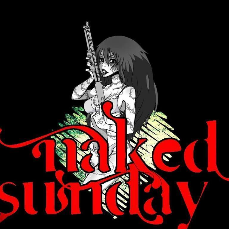 Naked Sunday