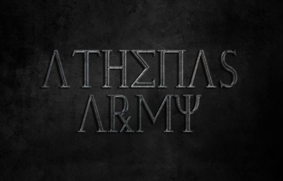 Athenas Army
