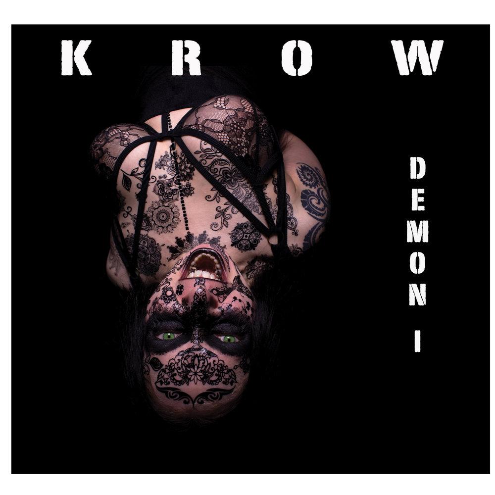 KrowAlbumFB.jpg