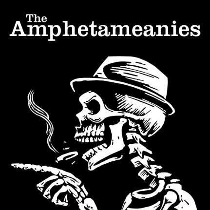 The Amphetameanies