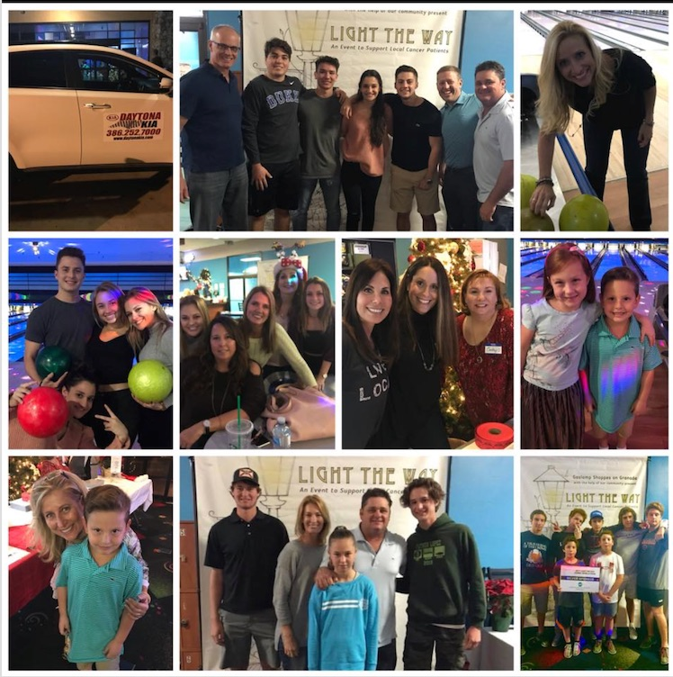 More pictures from our 1st Annual Cosmic Bowl-a-thon! December 15, 2017.