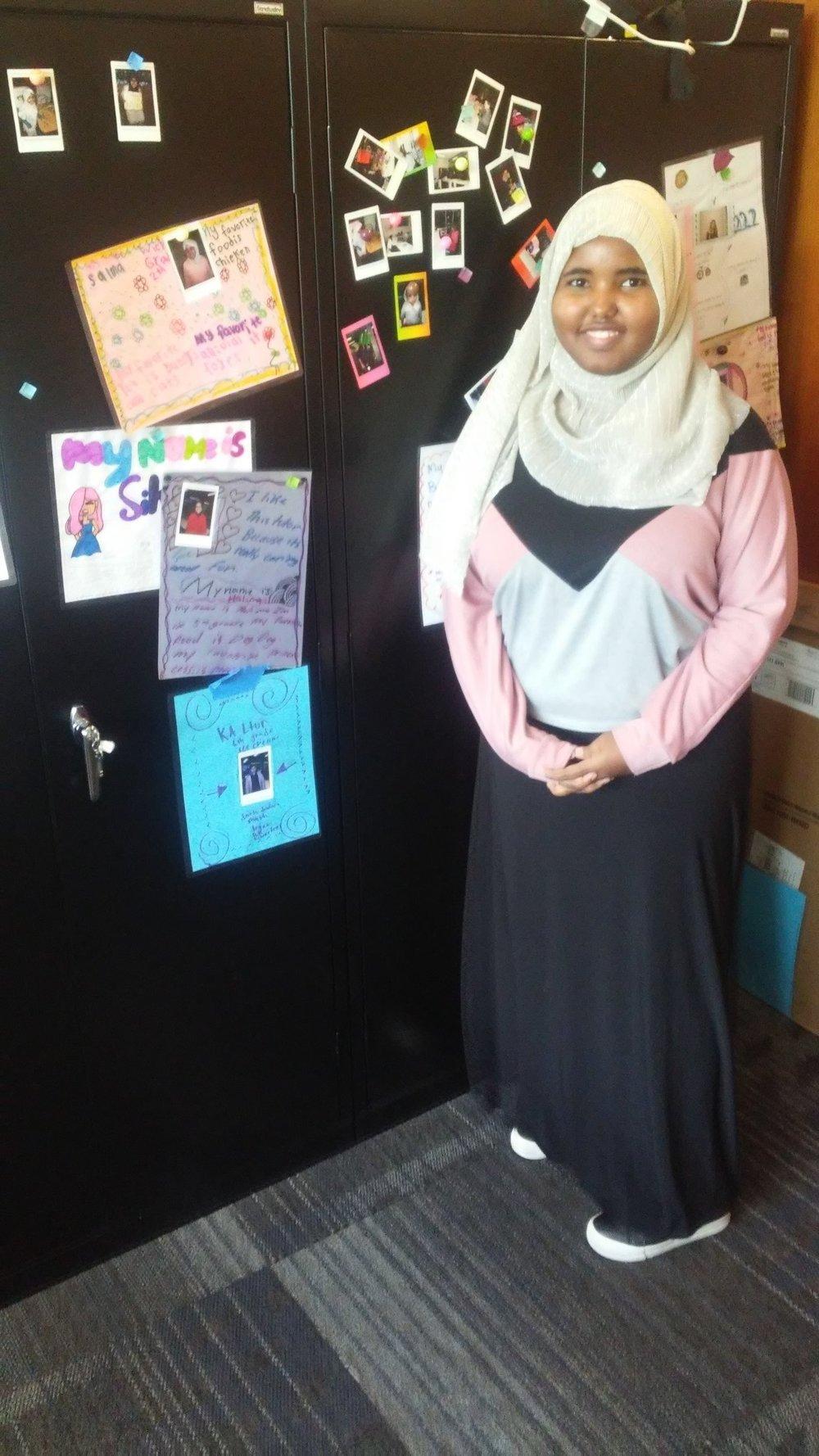 Bilan, Teen Tech Squad member