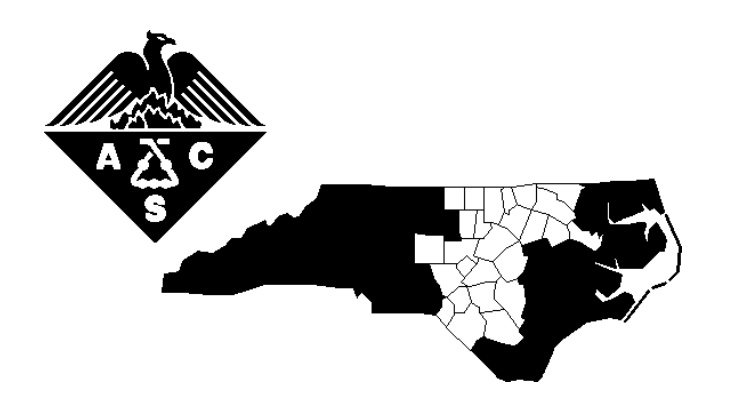 North Carolina Section of the ACS   www.ncacs.org