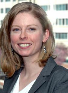 Libby Pearson