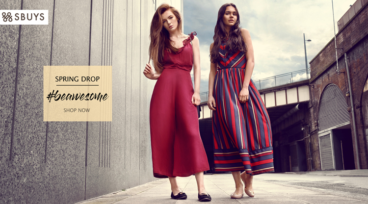 sBuys   In April the team enjoyed a day out in Manchester shooting a Look Book for Indian based retailer  sBUYS .  We were joined by  Meg  &  Enya  from  J'adore  models for sBUYS launch of their new collection debuting later this month.  Shakti from fashion retailer sBuys requested 10 city style images for his new look Book campaign featuring combinations of his new collection.