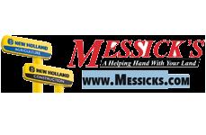 Messick's