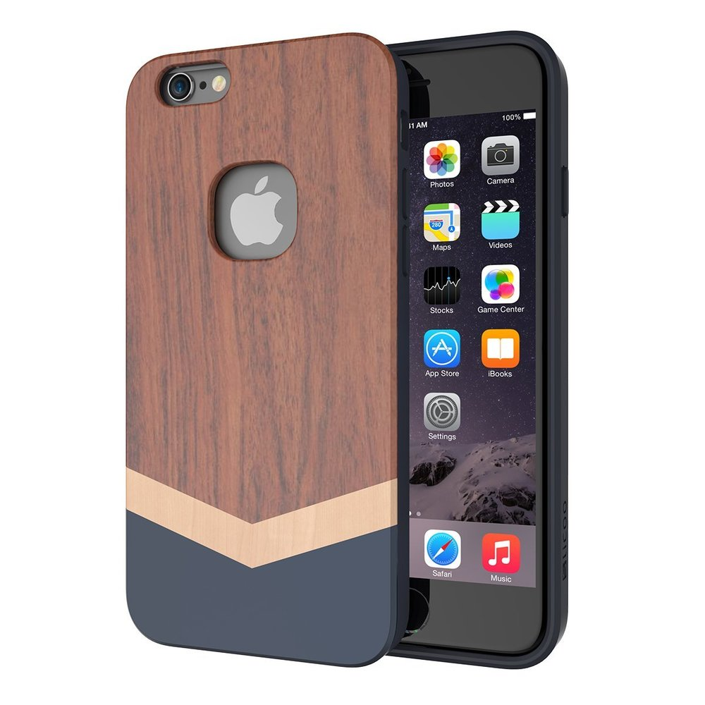 Silicoo iPhone Case
