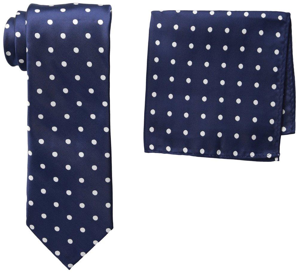 Stacy Adams Tie Set