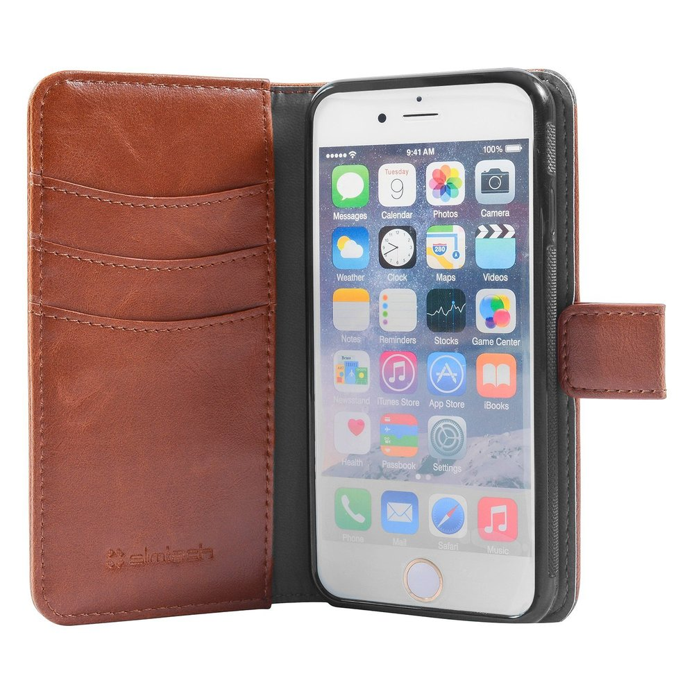 Wallet Cell Phone Case