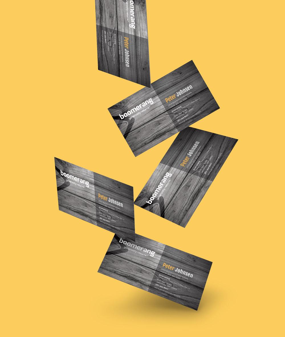 Boomerang nkojoua yang falling business card mockups finalg magicingreecefo Images