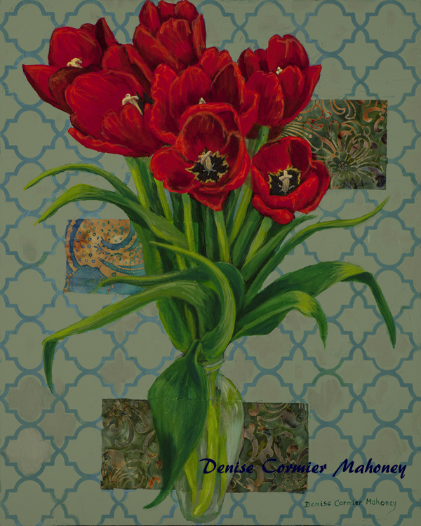 Tulips (2015)