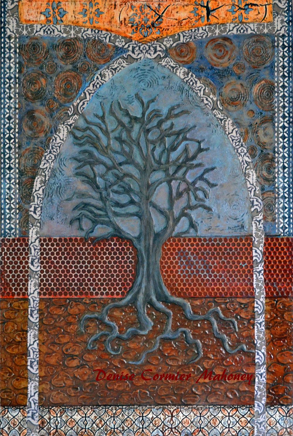 Tree of Life (2016)