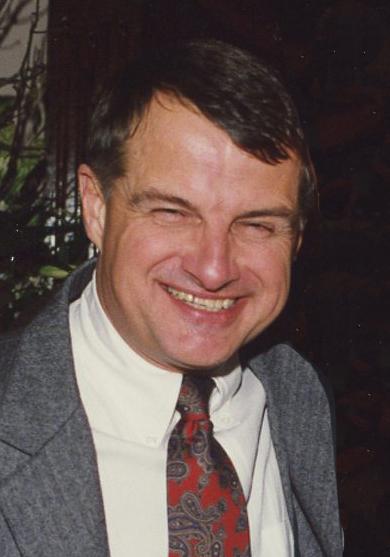 Dick Weaver