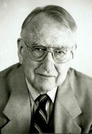 Dr. John Money of Johns-Hopkins University