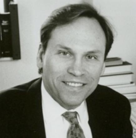 Tom Stoddard of Lambda Legal Defense & Education Foundation