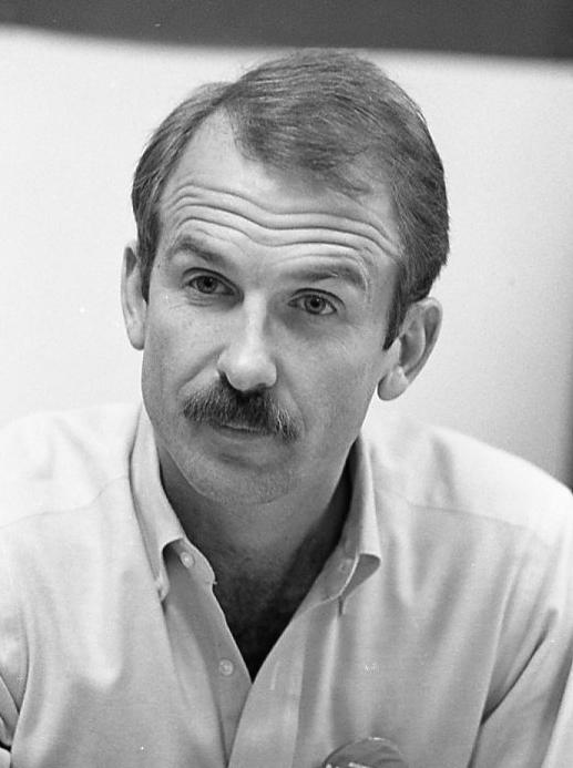 Bill Nelson in 1985