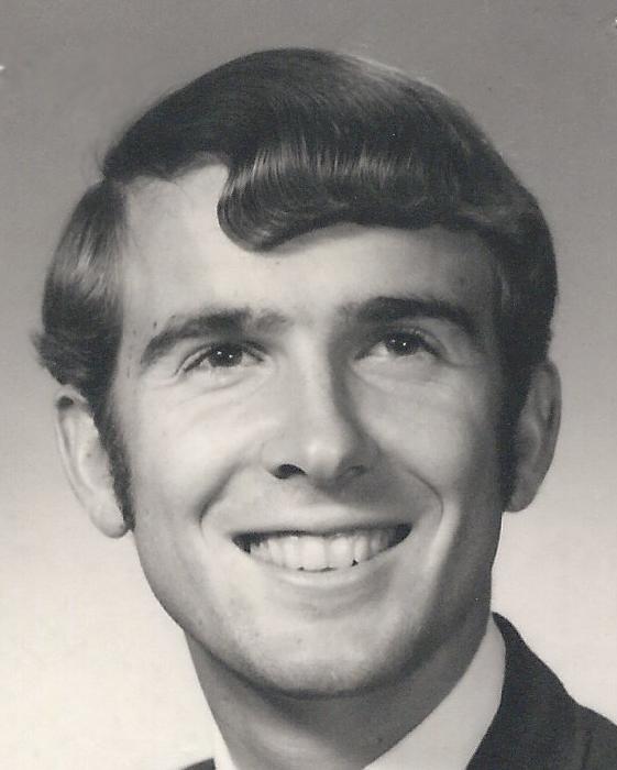 Bill Nelson in 1967