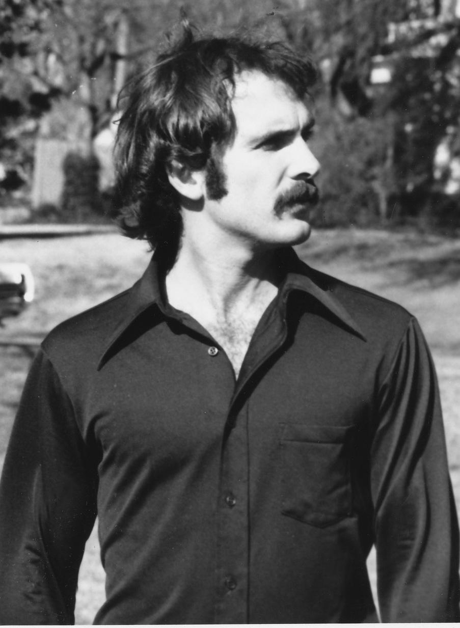 Bill Nelson in 1971