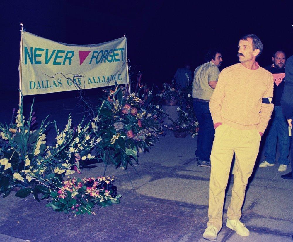 Bill in 1988