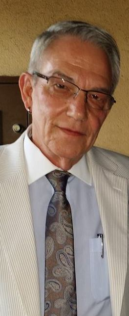 Attorney Don Maison