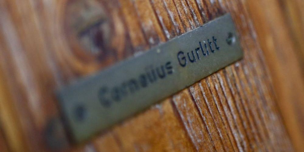 """Chez Cornelius Gurlitt - cachette insoupçonnée du """"trésor nazi"""""""