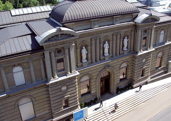 Le Kunstmuseum de Bern