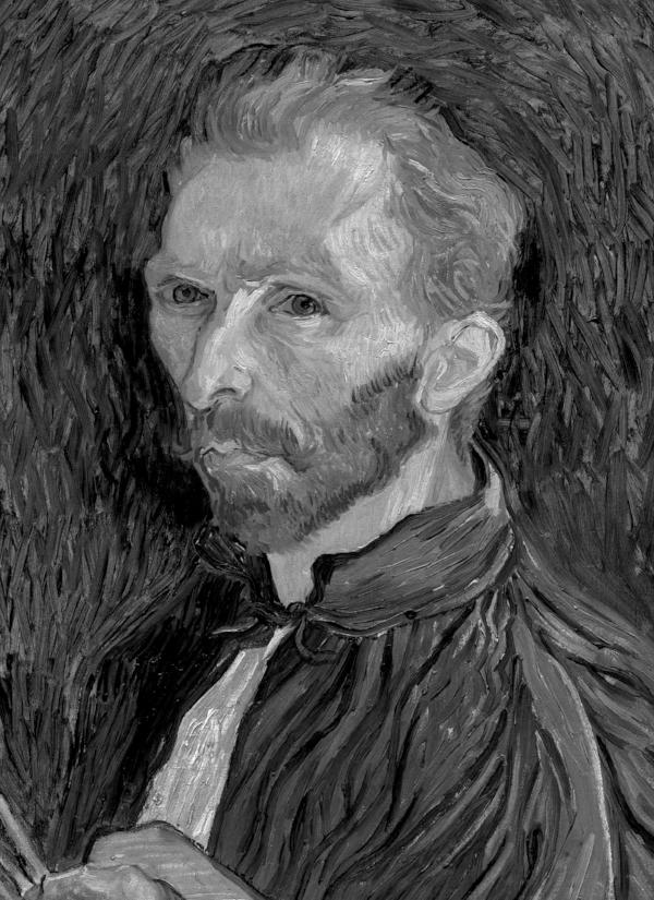 Phaidon - Van Gogh (Monographie)