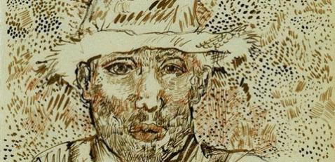 65 dessins inédits de Van Gogh sèment le trouble au Musée Van Gogh