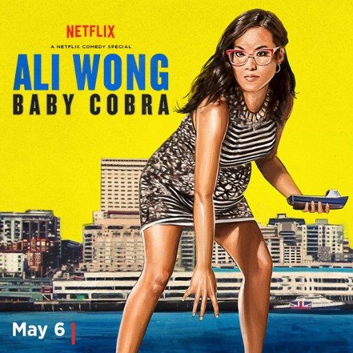 Watch it now on Netflix!