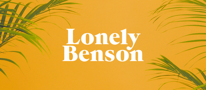 Music by Lonely Benson