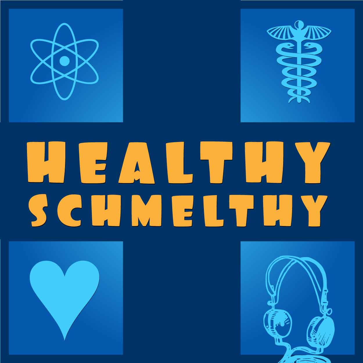 Healthy Schmelthy