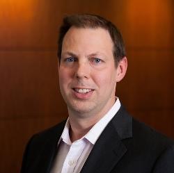 Scott Tynes, CEO, Consero Global