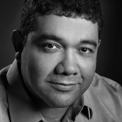 Ruben Cortez CEO & Co-Founder Brightlocker