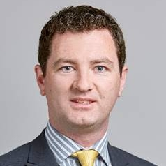 Brian Murphy Director – Irish Tax Desk (NY) PwC