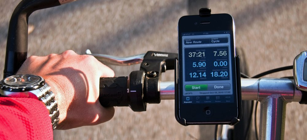 """Cycling with Cyclemeter"" by Mike, used under CC BY-NC-SA/cropped from original"