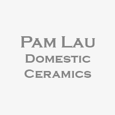 Pam Lau Domestic Ceramics