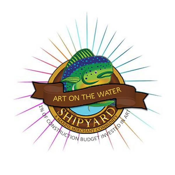 Shipyard Art on The Water Logo.png