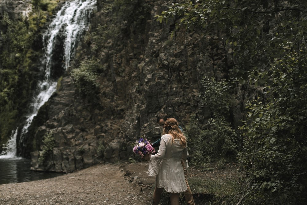 portland+wedding