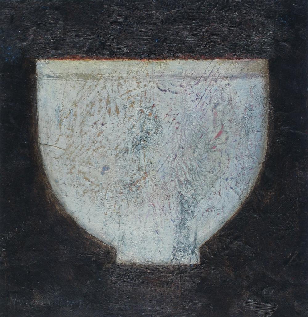 Bowl, 18.5cm x 18cm, 2014