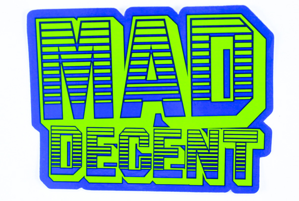 maddecent