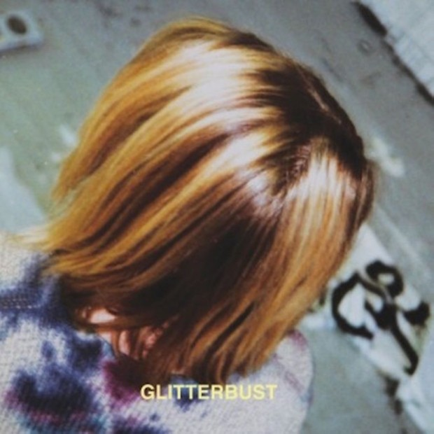 glitterbust