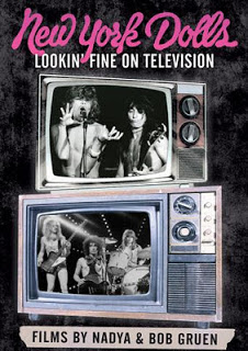 NY Dolls - Looking Fine on Television - Thumbnail.jpeg
