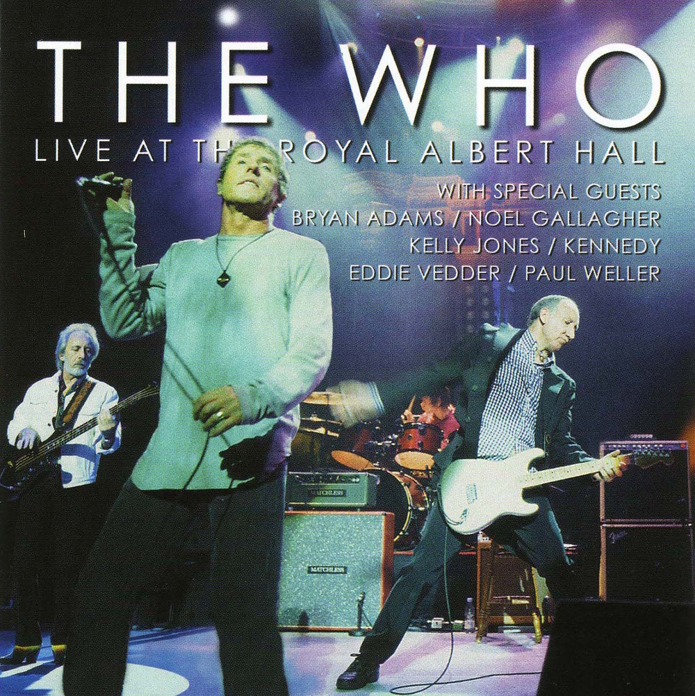 The Who - Live at Albert Hall - Thumbnail.JPG