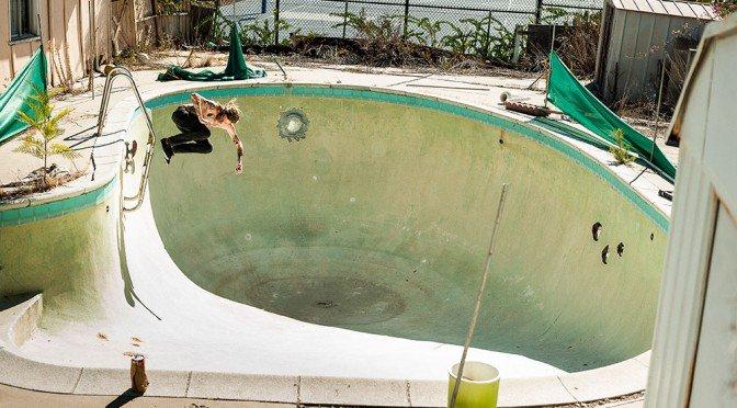 Full-Length Skate Videos