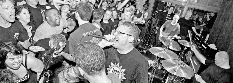 SOUNDPROOF: DESCENDENTS