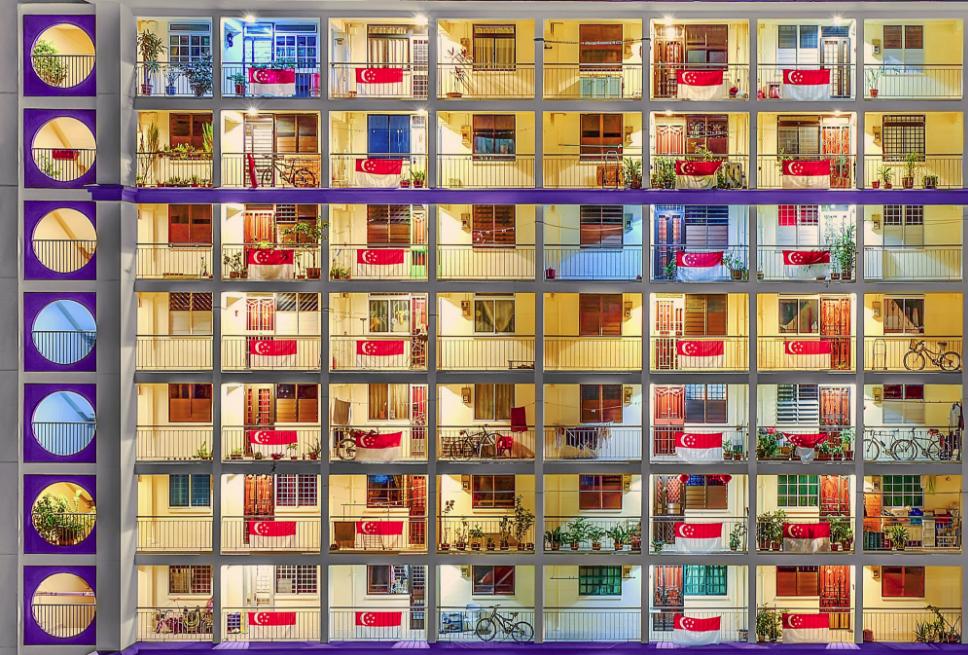 Lester Koh, Singapore