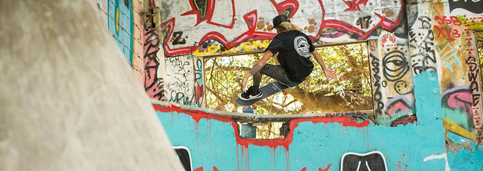 RVCAloha Skate 2017